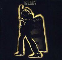 T. REX Electric Warrior CD BRAND NEW Remastered Bonus Tracks Marc Bolan