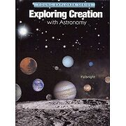 Young Explorer: Exploring Creation with Astronomy by Jeannie Fulbright (2004, Ha