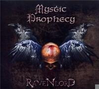 MYSTIC PROPHECY - Ravenlord - Limit.Digipak-CD - 205719