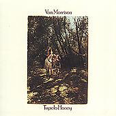 Tupelo Honey [Remaster] by Van Morrison (CD, Jun-1997, Polydor) FACTORY SEALED