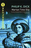 Martian Time-Slip, Dick, Philip K, New