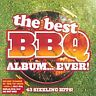 The Best Bbq Album... Ever!,Artist - Various Artists, in Good condition CD
