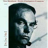 Poetic Champions Compose [Remaster] by Van Morrison (CD, Apr-1998, Polydor)