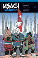 Usagi Yojimbo: Book 2 (Usagi Yojimbo (Fantagraphics Books)) by Sakai, Stan, NEW