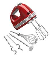 KitchenAid® 9-Speed Hand Mixer, KHM926