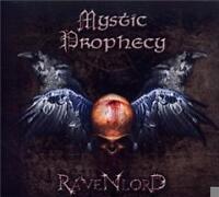 MYSTIC PROPHECY - Ravenlord - Limit.Digipak-CD - 205719