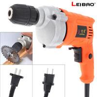 220V 710W High Power Handheld Impact 3000RPM Electric Hammer Drill w/Drill Chuck
