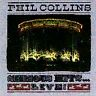 Serious Hits...Live! by Phil Collins (CD, Nov-1990, Atlantic (Label)) NEW