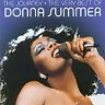 The Journey: The Very Best Of Donna Summer, Donna Summer, Audio CD, New, FREE &