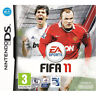 FIFA 11 (Nintendo DS), Very Good Nintendo DS, Nintendo DS Video Games