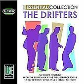 The Essential Collection, Drifters, Audio CD, New, FREE & Fast Delivery