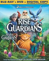 Rise of the Guardians (Blu-ray ONLY 2013, Canadian) DISC IS MINT