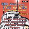 BBC Jazz From The 70's & 80's Vol 3, Various Artists, Audio CD, New, FREE & Fast