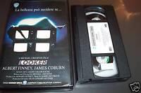 [1553] Looker (1981) VHS rara Warner Crichton
