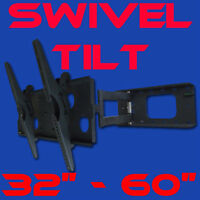 Swivel Arm Cantilever TV Wall Bracket 32 37 42 46 50
