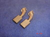 Makita Carbon Brushes Drill Grinder Sander 5mm x 8mm 59