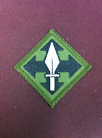New 12th Signal Group TRF