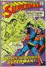 SUPERMAN #214 © 1969 DC Comics