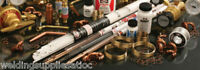 """Hobart ER5356 3/32"""" X 36"""" IN 1 LB. TUBES TIG ROD / WIRE 2 LBS (5356332x36x1)"""