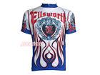Primal Wear Cycling Short Jersey-Ellsworth