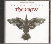 * B.O. DE FILM CD The Crow - GER