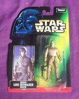 1997 STAR WARS -  Bespin Luke Skywalker  - MOC (SW55)