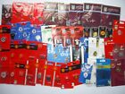 OFFICIAL FOOTBALL CLUB - Pin Badge {40+ Clubs/Designs}A