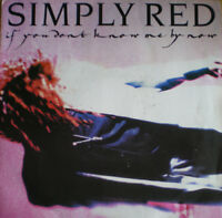 SIMPLY RED 7'' If You Don't Know Me By Now - FR