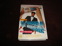 SO I MARRIED AN AXE MURDERER - MIKE MYERS - VHS VIDEO