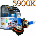 HID Xenon Halogen Fog Light Bulb Toyota RAV4 2006 2007 2008 2009 2010 2011