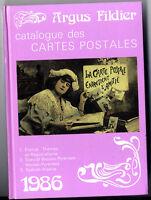 CATALOGUE CARTE POSTALE  FILDIER BASSES HAUTES PYRENEES