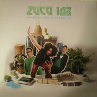 ZUCO 103 CD After The Carnaval - FR