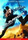 JUMPER SENZA CONFINI film DVD video HAYDEN L. JACKSON offerta Ex Noleggio 2008