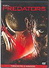 PREDATORS film DVD video offerta usato Ex Noleggio 2010 x videoteche idea regalo