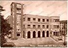 1941 NOVARA Palazzo delle Regie Poste e Telegrafi *Cartolina FG VG