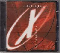 * B.O. DE SERIE CD The X-Files : The Album (15 titres) - GER