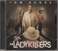 * B.O. DE FILM CD The Ladykillers (Music From The Motion Picture) - CANADA