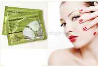 1Pc Woman Anti-Wrinkle Collagen Berg Crystal Eyelid Patch Deep Moisture Eye Mask