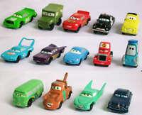 14 pcs Disney Pixar Car Figures Full NEW Set