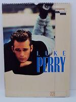 LUKE PERRY KALENDER 1995 CALENDAR NEU
