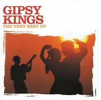 GIPSY KINGS CD The Very Best Of - EUROPE