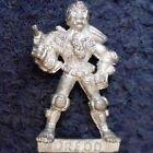1985 Judge Dredd JD1 Miniature Games Workshop 2000 AD Perp Citizen 2000AD IPC