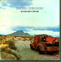 Stoney End by Barbra Streisand  3 3/4 ips Reel to Reel Stereo Nice!!