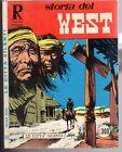 Collana Rodeo n 85 - storia del West