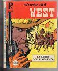 Collana Rodeo n 98 - storia del West
