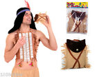 GOURDE sac INDIEN Déguisement Homme Femme Enfant Garçon Costume Western