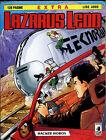 LAZARUS LEDD EXTRA N° 1 - Ed. STAR COMICS _ CONDIZIONI OTTIMO EDICOLA