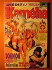 Kaméha 7-Inédit,la fin d'Akira-Balezo,la BD made in Taiwan-Ken Survivant -Glénat