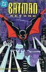 BATMAN BEYOND - PLAY PRESS