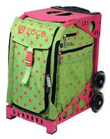 """Zuca """"Spotz"""" with Pink Frame"""